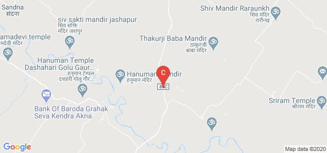 Major District Road 85C, Jatapur, Uttar Pradesh 209310, India