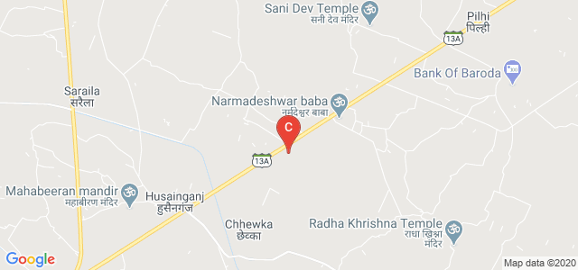 Babu Chandrika Prasad Mahila Mahavidyalaya, Fatehpur, Uttar Pradesh, India