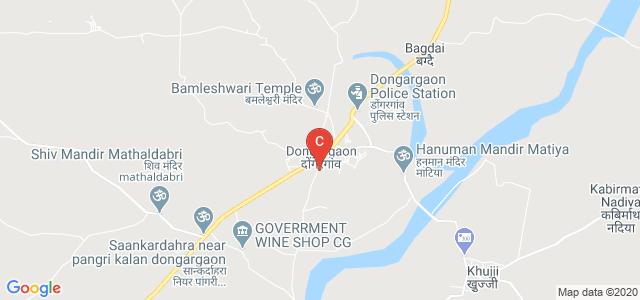 Govt. Dr. Baba Saheb Bhimrao Ambedkar Mahavidyalaya, Dongargaon, Dongargaon, Chhattisgarh, India