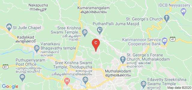 Al Azhar College Of Arts and Science, Thodupuzha - Ezhalloor Road, Thodupuzha, Idukki, Kerala, India