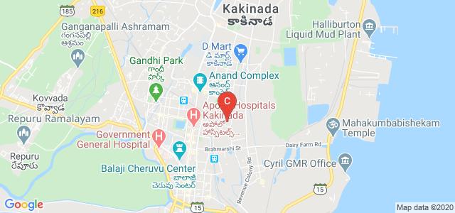 ADITYA DEGREE COLLEGE, Shanti Nagar, Kakinada, Andhra Pradesh, India