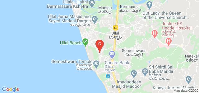Meredian College Ullal Mangalore, Dwarakanagar, Mangaluru, Karnataka, India