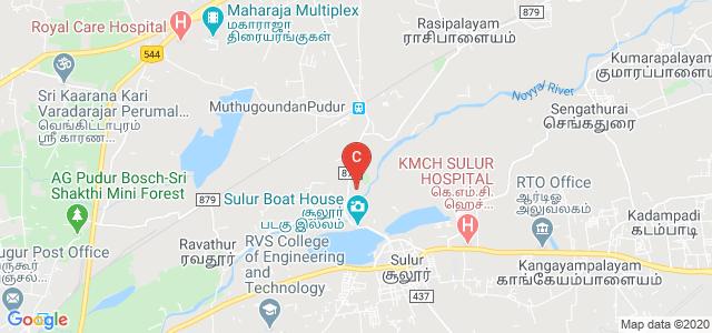 Michael Job College of Arts & Science for Women, Coimbatore, Tamil Nadu, India