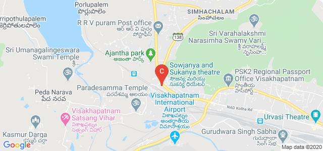 Aditya Degree College, Gopalapatnam, Simhachalam, Visakhapatnam, Andhra Pradesh, India