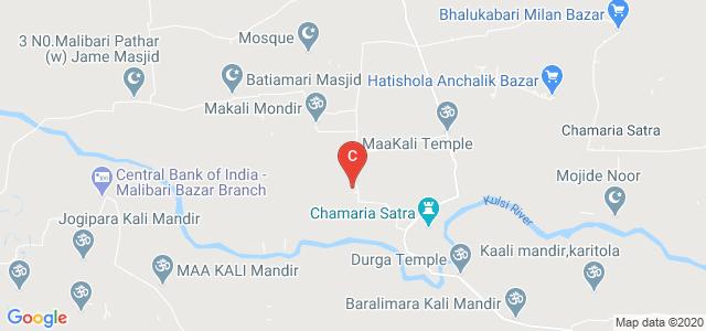 Chhamaria Anchalik College, Chamaria, Assam, India