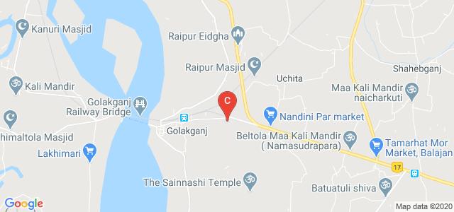 Chilarai College, Golakganj, Assam, India