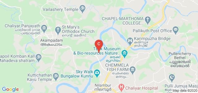 Amal College of Advanced Studies, Nilambur, Nialmbur, Kerala, India