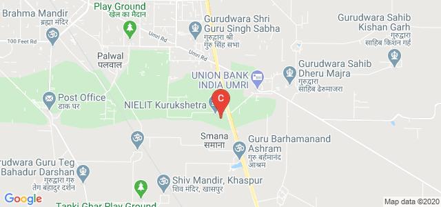 National Institute Of Design, Kurukshetra, Smana, Haryana, India