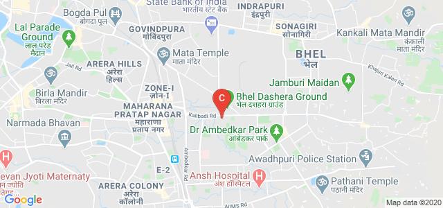 Career College, Sector A, Govindpura, Bhopal, Madhya Pradesh, India