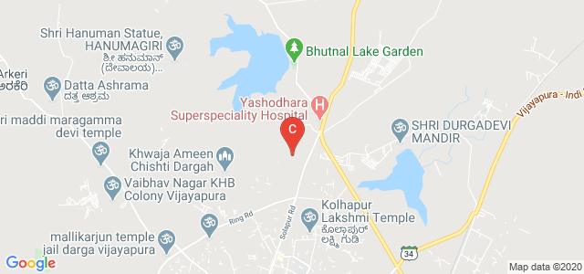 A S Patil College of Commerce, Karnataka, India