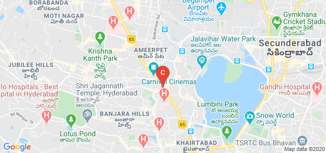 EThames Degree College, Mothi Nagar, Nagarjuna Hills, Punjagutta, Hyderabad, Telangana, India