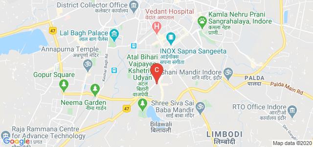 Mata Gujri College of Professional Studies, Agra Bombay Road, Sector B, Pipliya Rao, Indore, Madhya Pradesh, India