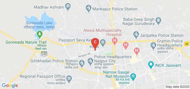 Diamond College, Jaafar Nagar Lane 2, Jafar Nagar, New Mankapur, Nagpur, Maharashtra, India