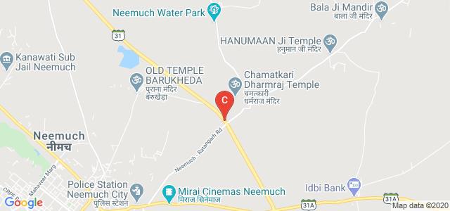 AKC COLLEGE CHITTORGARH, Chittorgarh, Madhya Pradesh, India