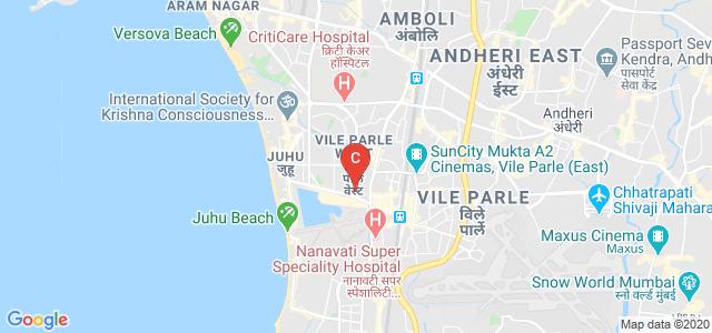 Usha Pravin Gandhi College of Arts, Science and Commerce, Navpada, Suvarna Nagar, Vile Parle West, Mumbai, Maharashtra, India
