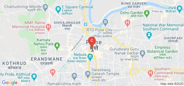 Haribhai V. Desai College of Commerce, Arts and Science, Bhau Rangari Road, Behind Shaniwar Wada, Budhwar Peth, Pune, Maharashtra, India