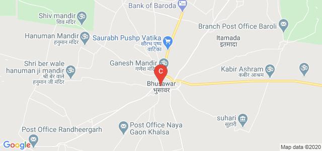 Bhusawar, Bharatpur, Rajasthan, India
