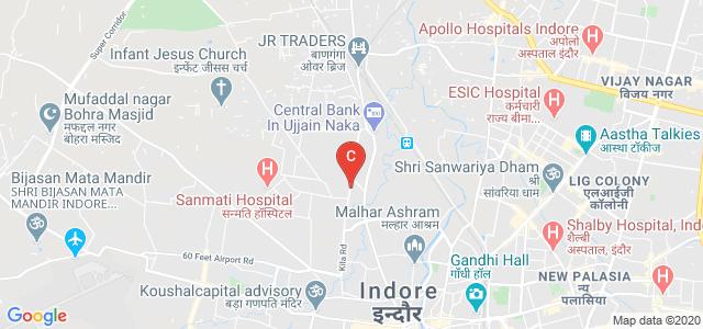Akshay Academy College, Kila Maidan Road, Khasgi Ka Bagicha, Nanda Nagar, Kamla Nehru Nagar, Indore, Madhya Pradesh, India