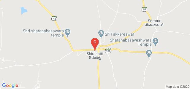 Shirahatti, Gadag, Karnataka, India