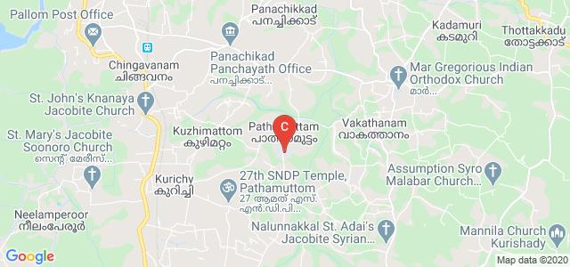 Saintgits College of Applied Sciences, Kottayam, Pathamuttam, Kerala, India
