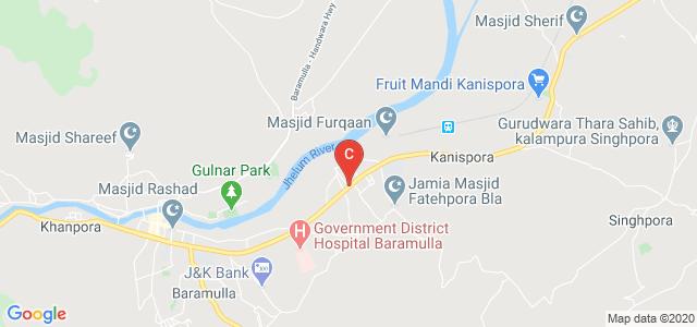 Khawaja Bagh, Baramulla