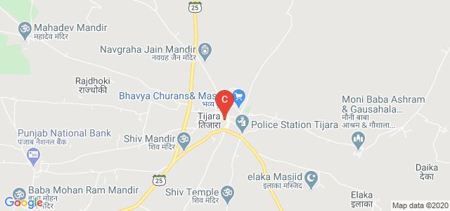 Tijara, Alwar, Rajasthan, India