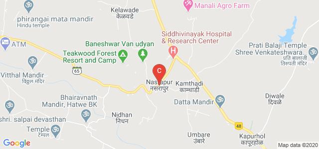 Nasrapur, Pune, Maharashtra 412213, India