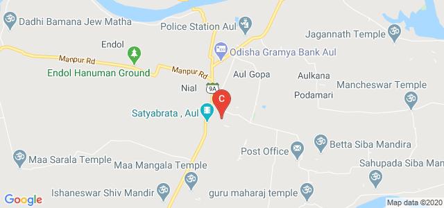 Aul College , Aul, Aul, Odisha, India