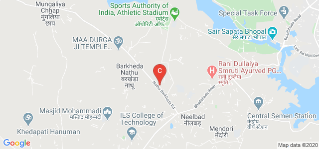Millennium Group Of Institutions, Chouraha, Bhopal, Madhya Pradesh, India