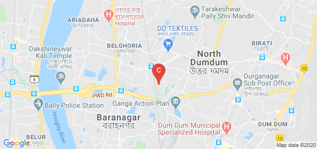 Ramakrishna Mission Shilpapitha, Ramkrishna Mission Road, Ramkrishna Shilpa Pith, Jatindas Nagar, Belghoria, Kolkata, North 24 Parganas, West Bengal, India