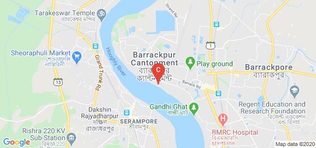 Barrackpore Rastraguru Surendranath College Arts And Commerce Campus, Cantonment, Barrackpore, West Bengal, India