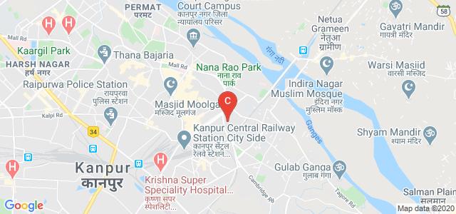 Brahmanand College Kanpur, Downtown, Kanpur, Uttar Pradesh, India