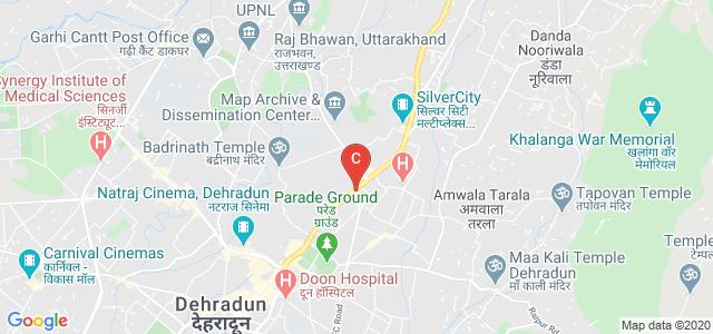 Sai Institute of Paramedical & Allied Sciences, Rajpur Road, Bhel Chowk, Karanpur, Dehradun, Uttarakhand, India