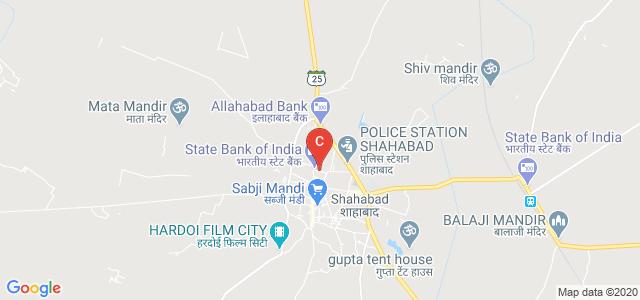 Khatta - Dilerganj Rd, Dilerganj, Shahabad, Uttar Pradesh 241124, India