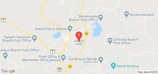 Jhalod, Dahod, Gujarat, India