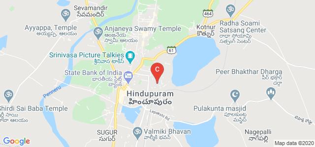 GOVERNMENT POLYTECHNIC COLLEGE FOR WOMEN, HINDUPUR, RTC Colony, Hindupuram, Andhra Pradesh, India