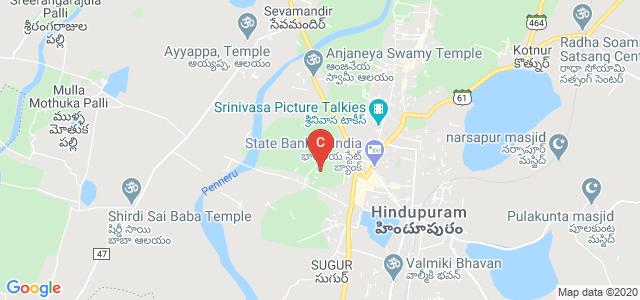 Sapthagiri Institue of Management, MBA College, Nimkampalli Road, Mukkidipeta, Hindupuram, Andhra Pradesh, India