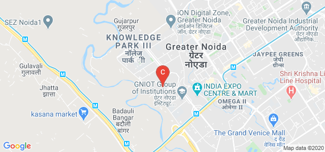 United College of Engineering and Research - Best Engineering college in Greater Noida, Knowledge Park III, Greater Noida, Uttar Pradesh, India