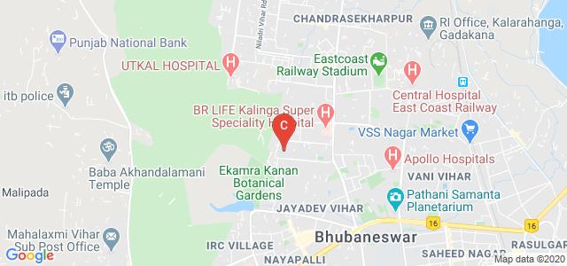 Government Polytechnic Bhubaneswar, Rail Vihar, Chandrasekharpur, Bhubaneswar, Odisha, India