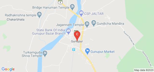Gunupur, Rayagada, Odisha 765022, India