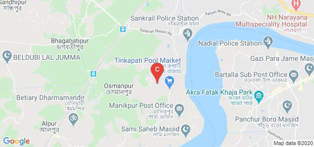SEACOM PHARMACY COLLEGE, Andul Mouri Rd, Paschimpara, Sankrail, Howrah, West Bengal, India