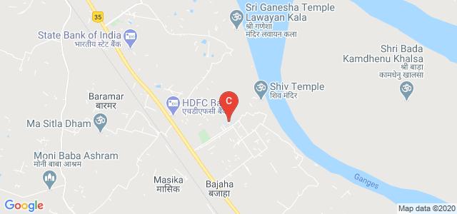 UCER A Block, Newada Samogar, Uttar Pradesh, India