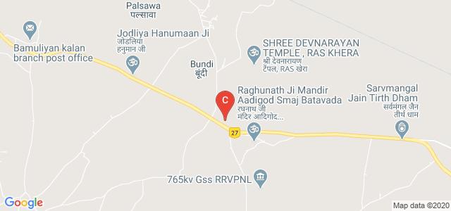 Government Polytechnic College, Baran (Rajasthan), Baran, Rajasthan, India