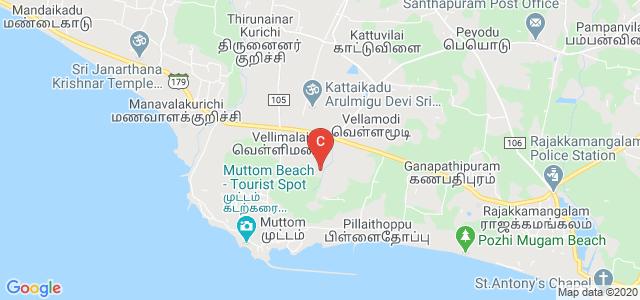 Udaya Polytechnic College, Easanthangu, Kanyakumari, Tamil Nadu, India