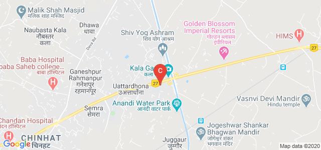 Maa Vaishno Devi Educational And Law College, Lucknow, Uttar Pradesh, India