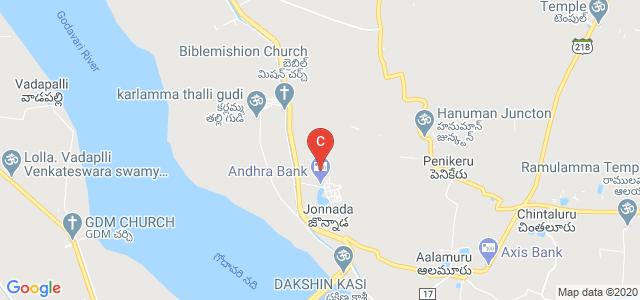 East Godavari 533233, India