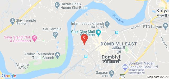 Vande Mataram Degree College of Arts, Commerce & Science, Jaihind Colony, Juni, Dombivli West, Dombivli, Maharashtra, India