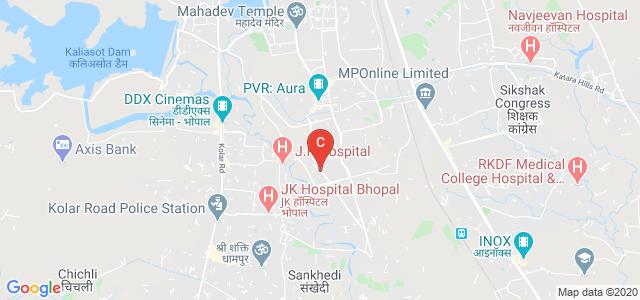 Extol College, Rohit Nagar, Bawadiya Kalan, Extension, Bhopal, Madhya Pradesh, India