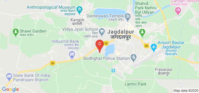 Ganga Nagar, Jagdalpur, Chhattisgarh, India