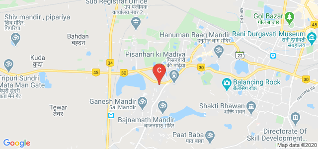 Netaji Subhash Chandra Bose Medical College, Doctors Colony, Medical College Colony, Jabalpur, Madhya Pradesh, India